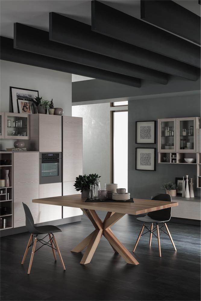 cucina-moderna-quadra-tavolo-in-massello-frassino